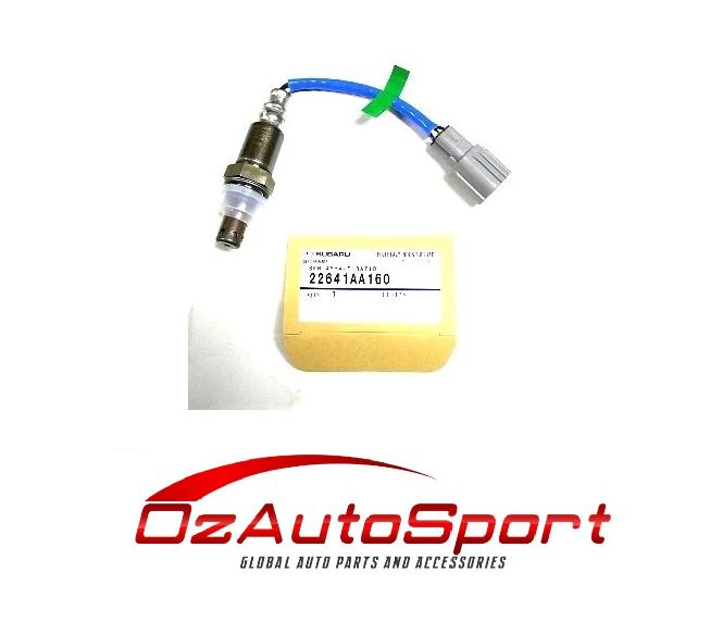 OXYGEN O2 SENSOR for SUBARU - LIBERTY OUTBACK STi EZ30D EZ30R  2003 on GENUINE D