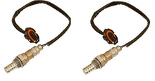 2 x Rear Oxygen Sensor O2 For Holden Rodeo RA 3.6 Post-Cat (PAIR)