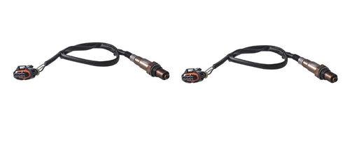 2 x O2 sensors for Porsche Carrera GT Post-CAT Oxygen Sensor M80.01 (Pair)