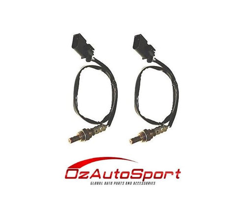 Oxygen Sensor Kit O2 For MINI R53 1.6L PRE CAT and POST CAT (Both Sensors) 01-06