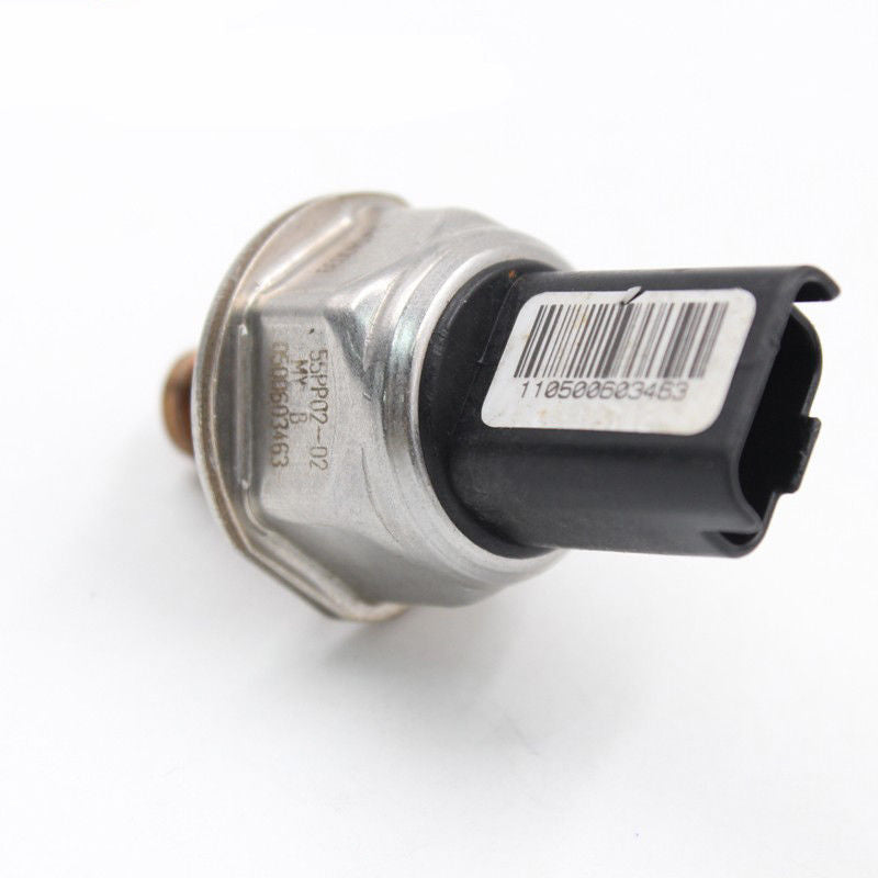 FUEL HIGH PRESSURE RAIL SENSOR for FORD PEUGEOT CITROEN VOLVO 2.0 HDI TDCI 55PP0