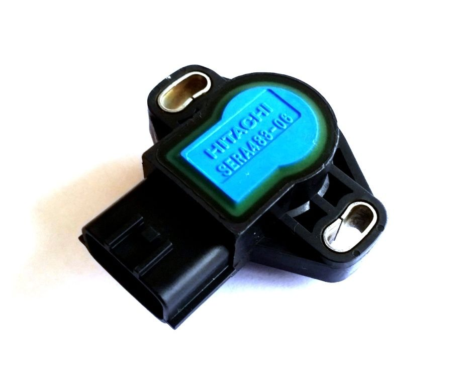 Throttle Position Sensor TPS for Navara D21 D22 Patrol Y61 TB45E KA24E KA24DE PULSAR