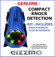Genuine * GIZZMO * Klite Knock Monitoring Detection Unit & Knock Sensor Skyline