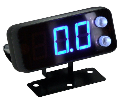 Electronic Boost Controller 3.5bar / 53psi mini COMPETITION SPEC w- SHIFT LIGHT
