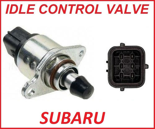 Idle Air Speed Control Valve IAC for SUBARU IMPREZA  MY99-00 G10 EF161 EJ201