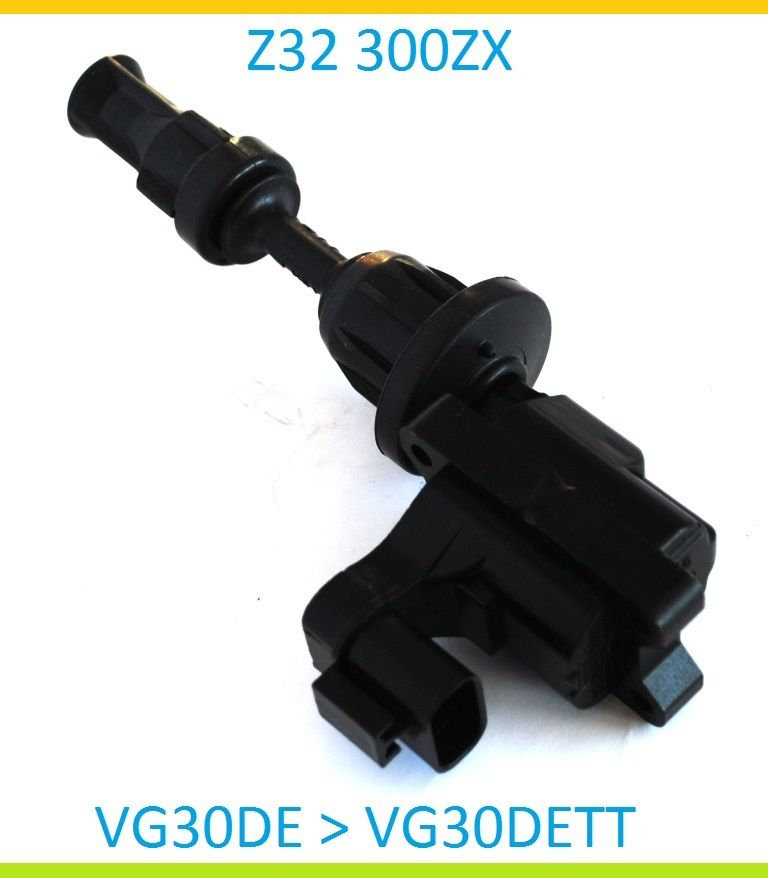 Nissan 300zx Coils Ignition Coil Z32 VG30DETT, VG30DE Genuine Refurbished