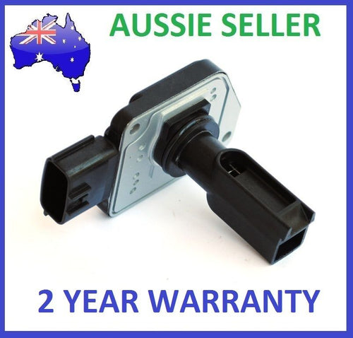 NEW Air flow meter for Holden Rodeo Nissan TF V6 3.2L 6VD1 3 pin AFH70M-19 AFM