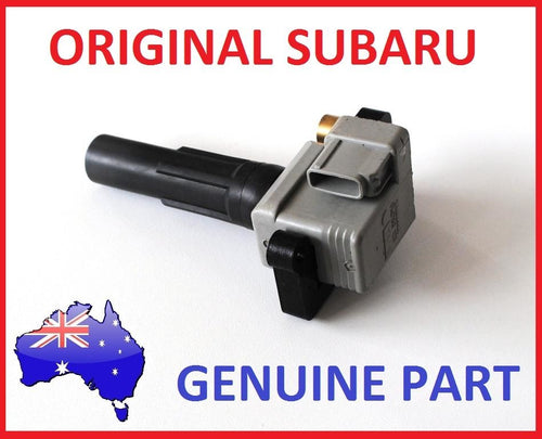 GENUINE SUBARU Impreza Forester Legacy Ignition Coil Pack 22433-AA540 FK0186