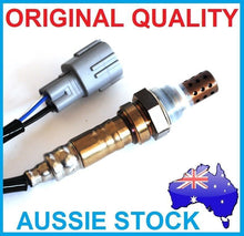 02 OXYGEN SENSOR 4 WIRE for SUBARU OUTBACK LIBERTY DIRECT FIT O2  22690AA510