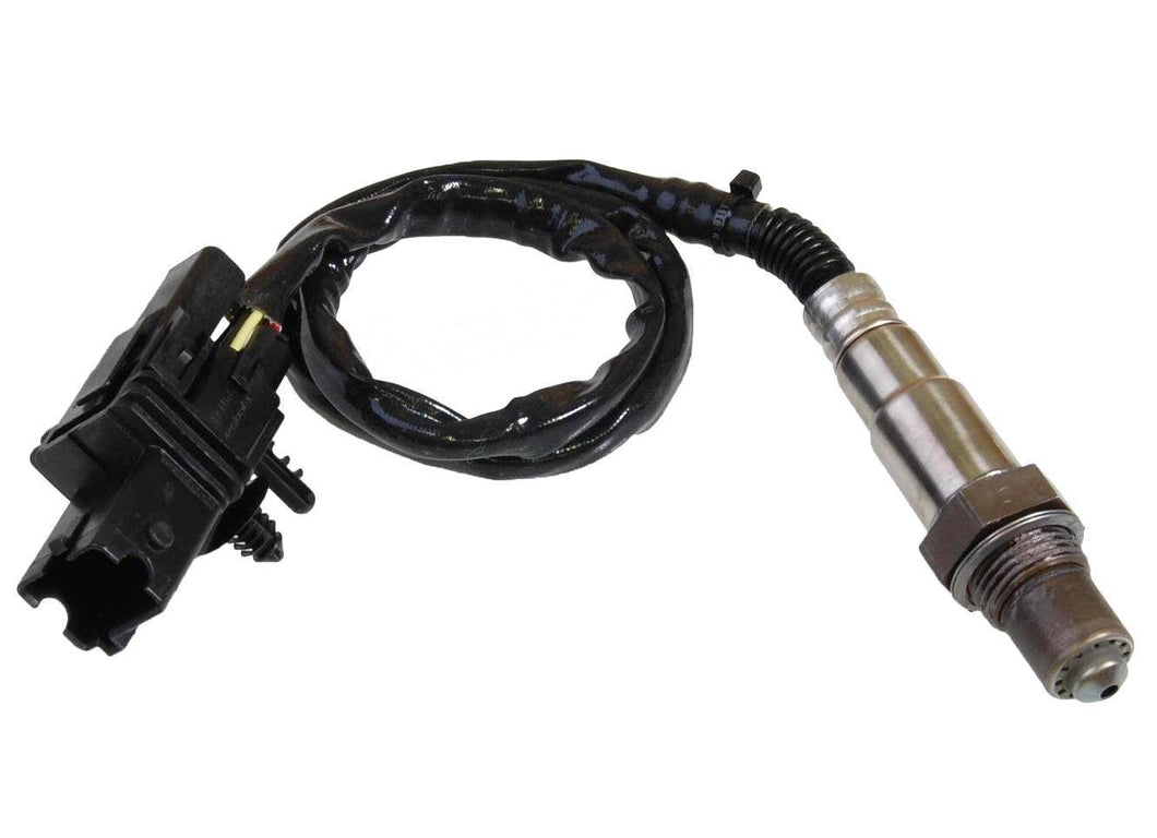 PRE-CAT OXYGEN SENSOR O2 for FORD Kuga TE 2.5 Turbo 5 WIRES Front