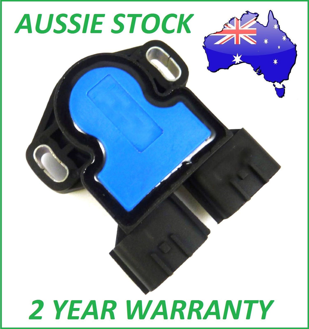 THROTTLE POSITION Sensor TPS for HOLDEN JACKAROO RODEO RA 3.0L 4JH1 DIESEL  SERA48607