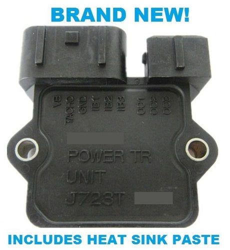 Ignition Module Power TR Mitsubishi Challenger Galant Magna PA HJ TH TJ