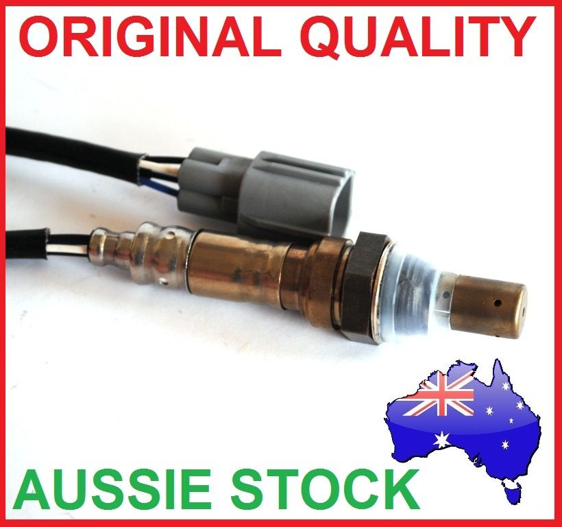OXYGEN O2 SENSOR FOR LIBERTY OUTBACK B1 3.0L EZ30D PRE CAT B12