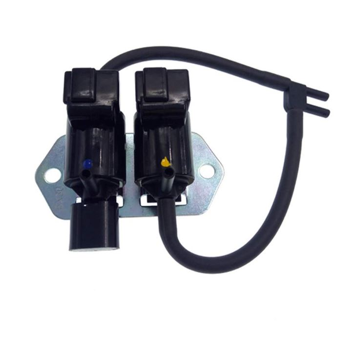 Front Diff Solenoid Freewheel Valve Flashing Light for Mitsubishi Challenger 200