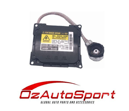 Xenon HID Headlight Ballast D4S D4R Control Unit Module ECU For Toyota & Lexus
