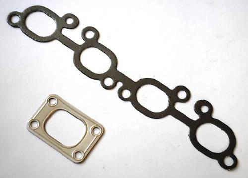 TURBO MANIFOLD GASKET for SILVIA 180SX SR20DET S13 S14 S15