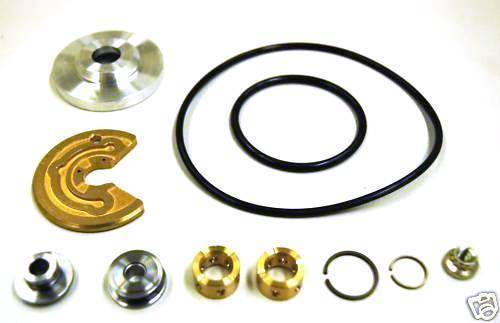 TURBO REBUILD KIT CT20 TOYOTA HILUX HIACE LANDCRUISER