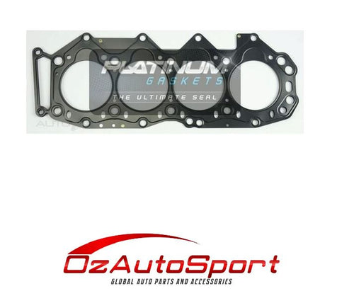 HEAD GASKET for MAZDA B-SERIES BRAVO FORD COURIER (UN) 2.5 TD (1999-2005) CHG268