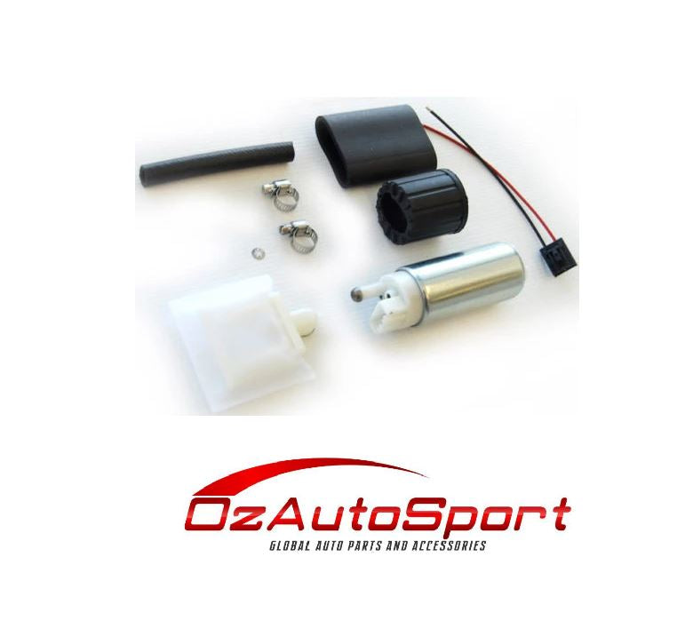 Universal Fuel Pump for EVO CP9A CT9A 4G63 400HP
