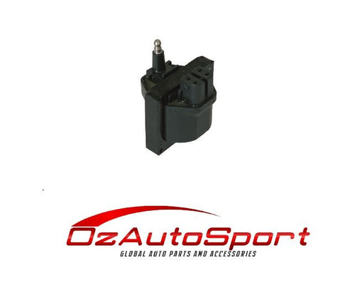 IGNITION COIL for Daewoo Cielo Holden Camira Astra Nissan Pulsar IGC-109 Delphi