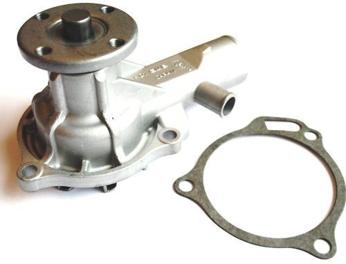 WATER PUMP for HOLDEN 6 RED MOTOR 161 - 202 HT HG HQ HJ HX