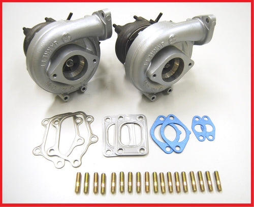 GTR Turbos N1 Steel Turbine Kit for RB26 R32 R34 RB26DETT *POWER + RESPONSE*