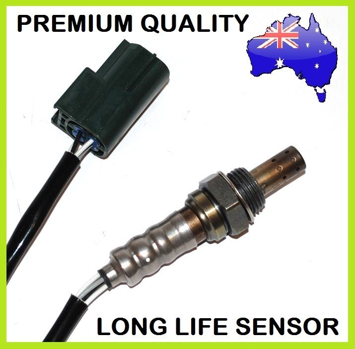 Rear LEFT Oxygen Sensor O2 For Nissan Navara Pathfinder D40M R51M VQ40DE 4.0