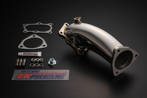 TOMEI EXPREME OUTLET TURBO DUMP PIPE for NISSAN SKYLINE R32 R33 R34 RB25DET