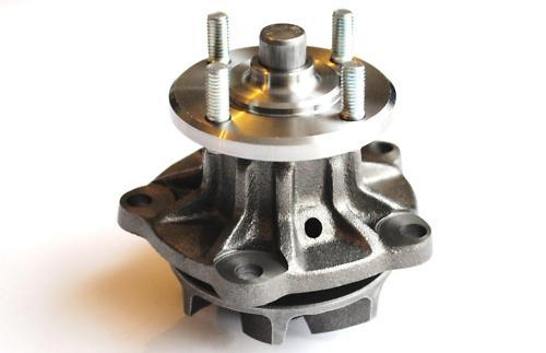 Landcruiser Water Pump HJ 47 60 75 2H & HJ 61 12HT