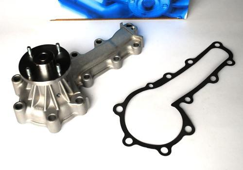 WATER PUMP for SKYLINE GT-R GTR COMMODORE VL RB30 RB26 RB26DETT TURBO
