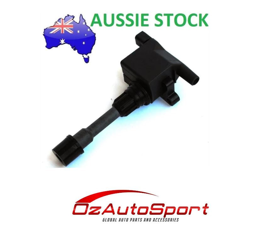 NEW IGNITION COIL for MITSUBISHI PAJERO NJ NK V6 3.5L DOHC F722 12v