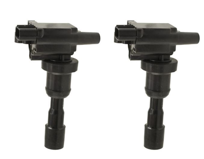 2x Brand New Ignition Coil for Mitsubishi Lancer EVO 4 5 6 7 8 9 2.0L Turbo 4G63