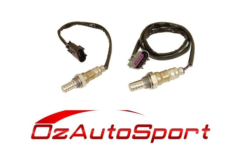 O2 sensor for Kia VQ GRAND CARNIVAL 3.8L Post CAT Pair Oxygen OEM Quality
