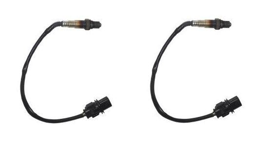 2 x O2 Oxygen Sensor 5 Wire For HOLDEN Commodore V6 3.6L VE Pre-Cat 2007-2008