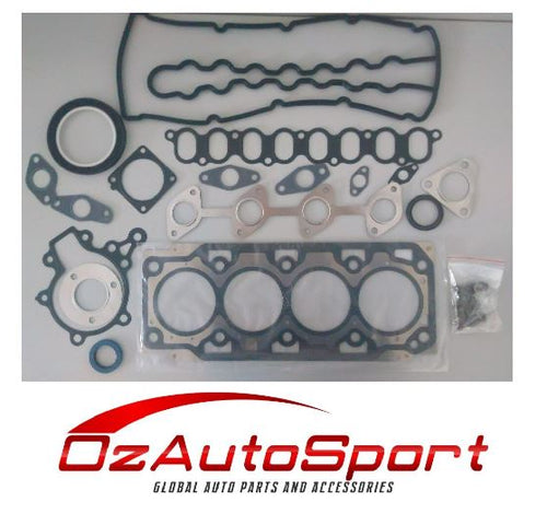 CYLINDER HEAD GASKET SET KIT VRS for GREAT WALL V200 X200 2.0 4D20 11-ON
