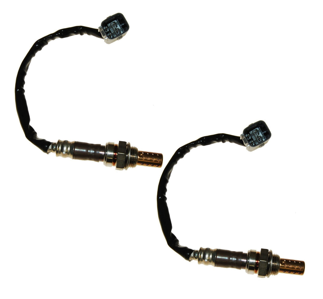 New Pair Pre-cat O2 Oxygen Sensor For Toyota Soarer UZZ30