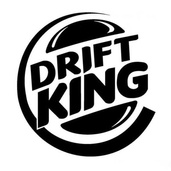 Drift King - Dekal - Norgesmerket.no