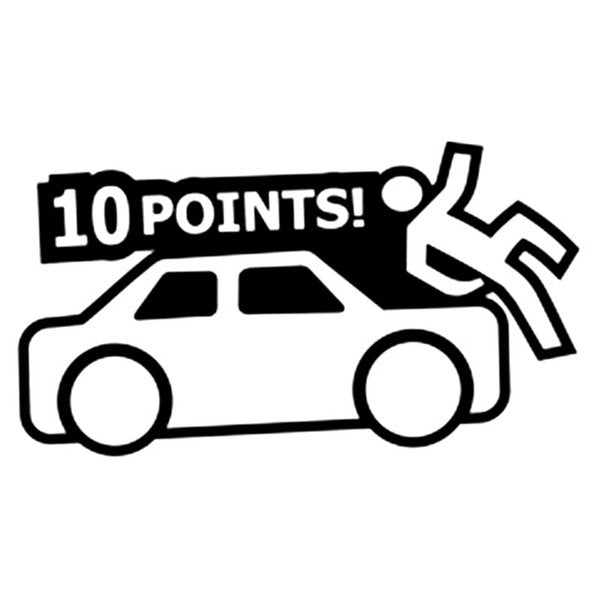 10 points - Dekal - Norgesmerket.no