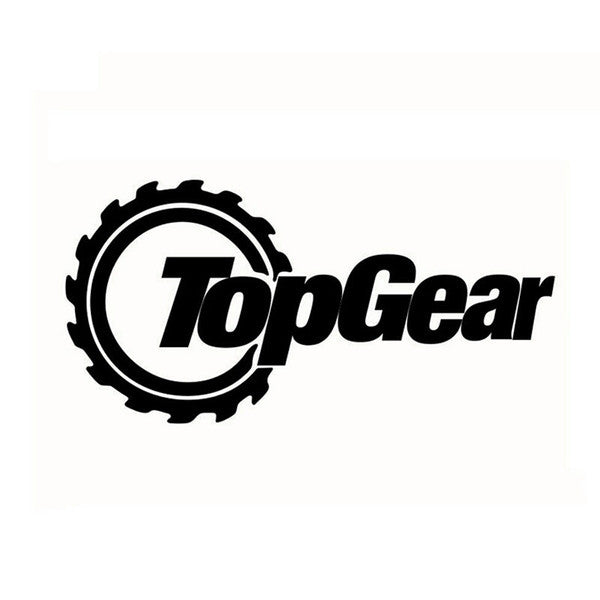 Top Gear - Dekal - Norgesmerket.no