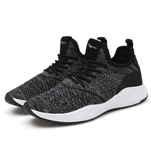 Breathable Lightweight Antislip Men's Sneakers