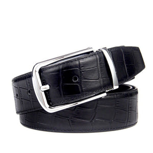 Cow Leather Casual Belts