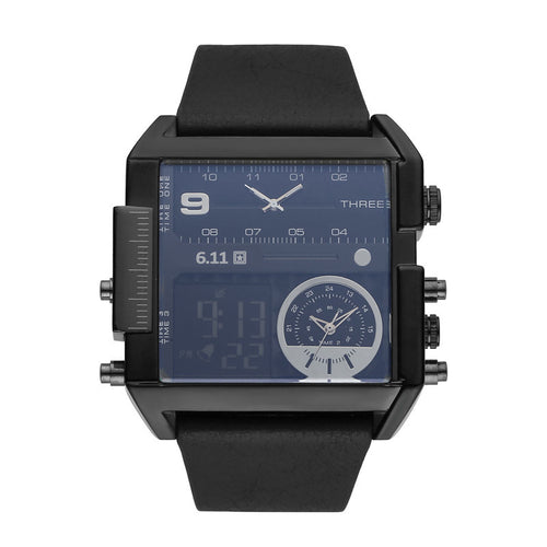 Sports Electronic Watch