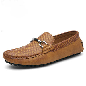 Breathable Soft Bottom Men's Casual Shoes