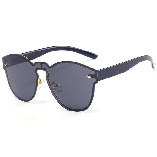 Trend One-piece Sunglasses