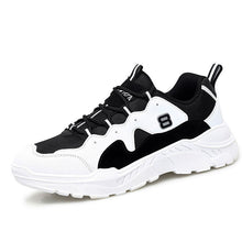 Breathable Outdoor Rubber Men's Sneakers