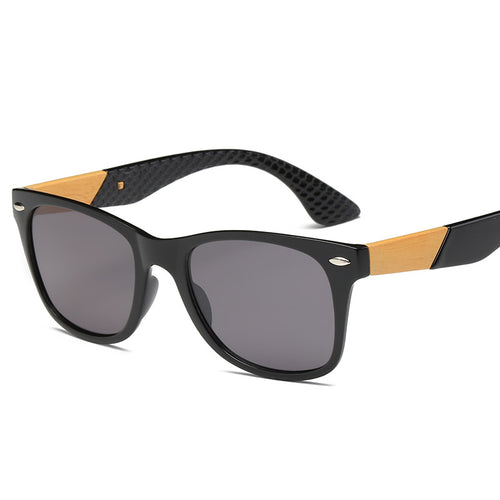 Square Polarized Colorful Sunglasses