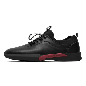 Breathable Wear Resistant Antislip Men's Sneakers