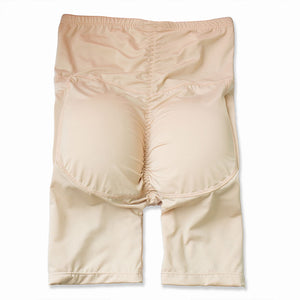 Pure Color Abdomen Men's Pants