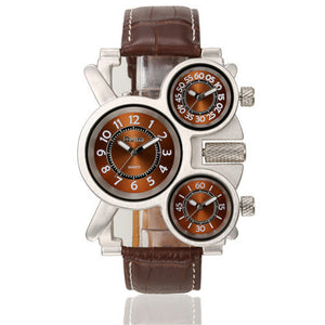 Diesel Multi Display Watches