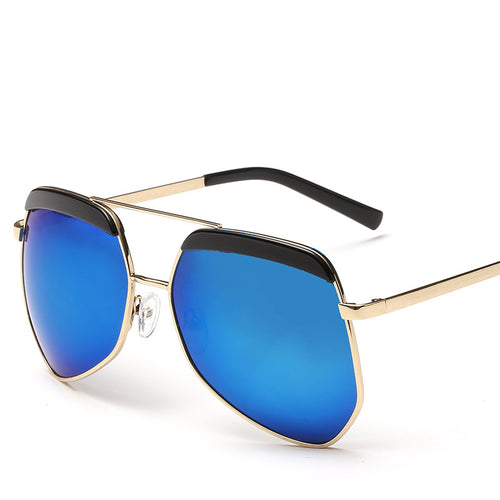 Unisex Polarized Trend Sunglasses